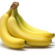 Banany na tworzywo sztuczne?