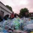 Zbiórka 25000 plastikowych butelek ? fabryka lodów Algida w Baninie po raz kolejny wspiera ekologiczne inicjatywy