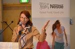 Nestlé angażuje się w edukację o elektroodpadach