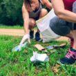 Plogging – pomagaj planecie biegając!
